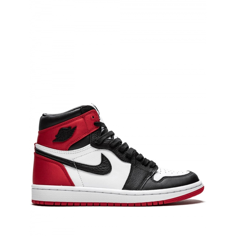 Nike Air Jordan 1 Mid Chicago - mypapuc