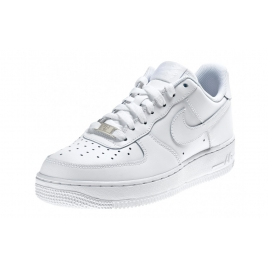 Nike Air Force1 blanc