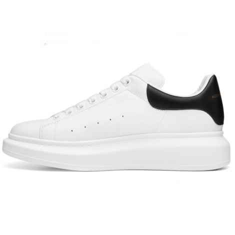 Alexander mc Queen White / Black