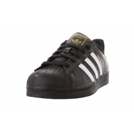 adidas Originals Superstar white & black