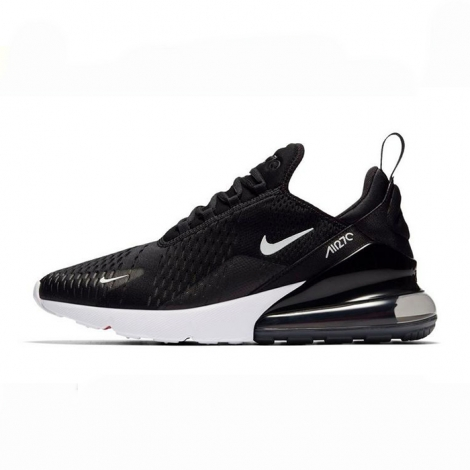 Men Nike Air Max 270 Black / White